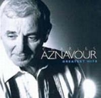Cover Charles Aznavour - Greatest Hits [2001]
